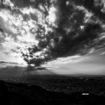 Mt.Kからの眺め